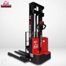 Stapelaar EP ES12 25DM-3000 - wide adjustable forks 3000mm nieuw handbestuurd