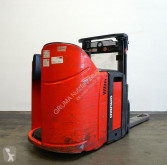 Linde stand-on stacker L 12