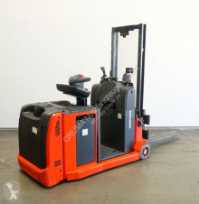 Linde L 16 AC/1170 stacker used