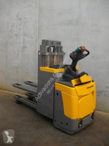 Jungheinrich ERD 220 250 DT PA stacker used