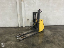 Atlet CSD 125/160 stacker used pedestrian