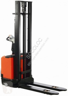 STOCKMAN stacker used