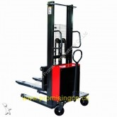 Dragon Machinery Semi Electric Pallet Stacker TA20-24 Hochhubwagen