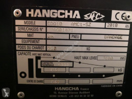 Voir les photos Gerbeur Hangcha CDD10-AMC1-SZ