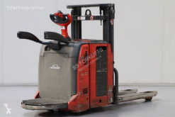 View images Linde L12LHPAP stacker