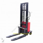 Преглед на снимките Стакер Dragon Machinery Semi Electric Pallet Stacker TA20-24