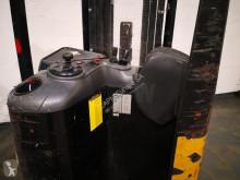 Zobaczyć zdjęcia Wózek podnośnikowy samojezdny Caterpillar NSR16N