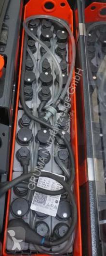 Vedeţi fotografiile Electrotranspalet Linde L 12
