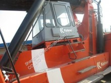Voir les photos Gerbeur Kalmar DRF450