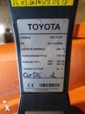 Voir les photos Gerbeur Toyota 7SLL12.5F