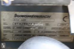 Bekijk foto's Stapelaar Jungheinrich ETV320