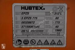Преглед на снимките Стакер Hubtex MQ40