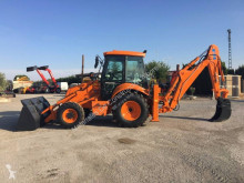 Fiat-Kobelco B95 4 PT backhoe loader used