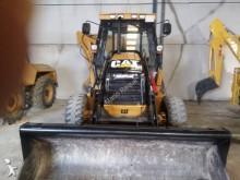 Caterpillar 438C 4x4