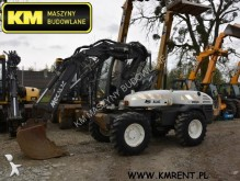 Mecalac 10MSX 10 12mxt mtx tractopelle rigide occasion