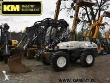 Tractopelle rigide Mecalac 10MSX 10 12mxt mtx