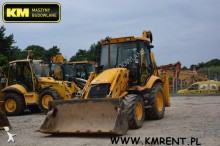 JCB 3CX 4CX 2CX CATERPILLAR 432E 432 CASE 580 590 VOLVO BL71 buldoexcavator rigid second-hand