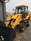 JCB 3CX buldoexcavator rigid second-hand
