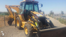 Buldoexcavator rigid Caterpillar 442D 442D
