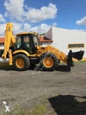 JCB 4CX used rigid backhoe loader