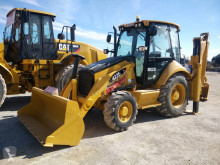 Caterpillar 422E 422E tractopelle rigide occasion