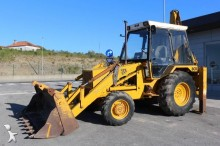 JCB 3CX 3CX-4 BACKHOE LOADER buldoexcavator rigid second-hand