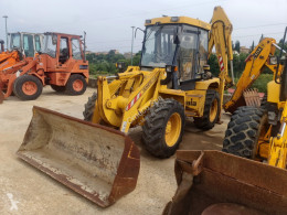 Venieri articulated backhoe loader 8.23B