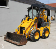 Buldoexcavator JCB 1CX – 4x4 second-hand