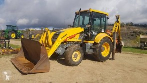 Fermec 760 760 buldoexcavator rigid second-hand