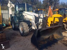 Terex TLB 840 TLB 840SM used rigid backhoe loader