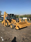 Caterpillar 428B 4x4 buldoexcavator rigid second-hand