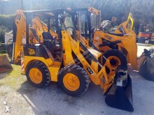 JCB 1CX mini-tractopelle occasion