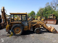 Braud et Faucheux 652 backhoe loader used
