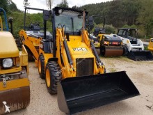 JCB 1CX mini-buldoexcavator second-hand