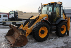 Tractopelle JCB 4CX eco occasion