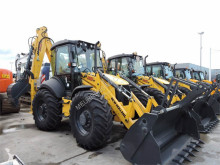 bagr New Holland B115B