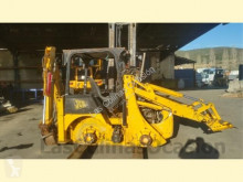 Tractopelle JCB 1CX occasion