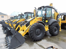 graaflaadmachine New Holland B115B