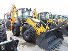 retroexcavadora New Holland B115B