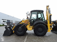 tractopelle New Holland B 115B