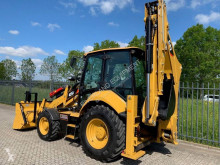 Buldoexcavator rigid Caterpillar 428F