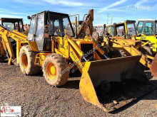 Fiat-Allis FB 7B backhoe loader used