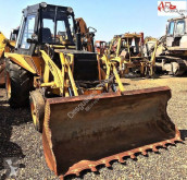 Case 580 G backhoe loader used