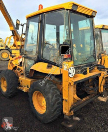 Tractopelle JCB 2CX occasion