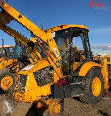 Buldoexcavator JCB 3CX 4T second-hand