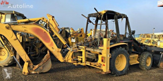 Buldoexcavator Caterpillar 442 D second-hand