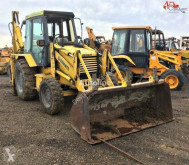 Benati 2.19 backhoe loader