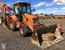 Fiat HITACHI FB110 backhoe loader used