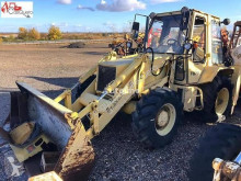 Fiat-Allis FB7B backhoe loader used