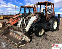 Fermec TEREX 820 backhoe loader used